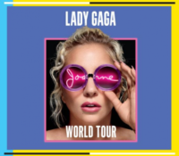 Lady Gaga – World Tour